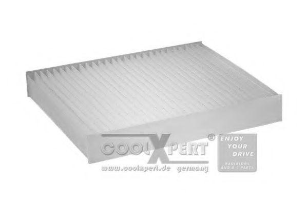 BBR Automotive Filter, interior air 042-20-03234