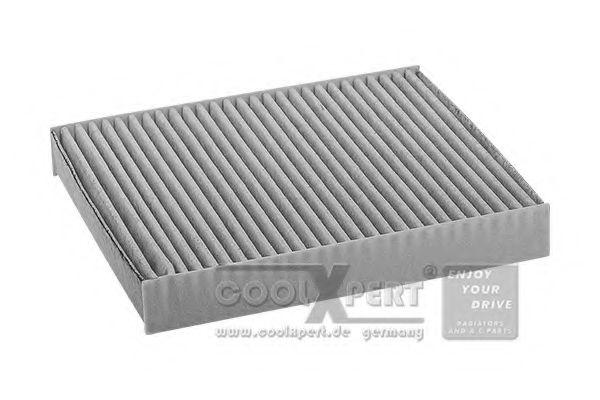 BBR Automotive Filter, interior air 042-20-03452