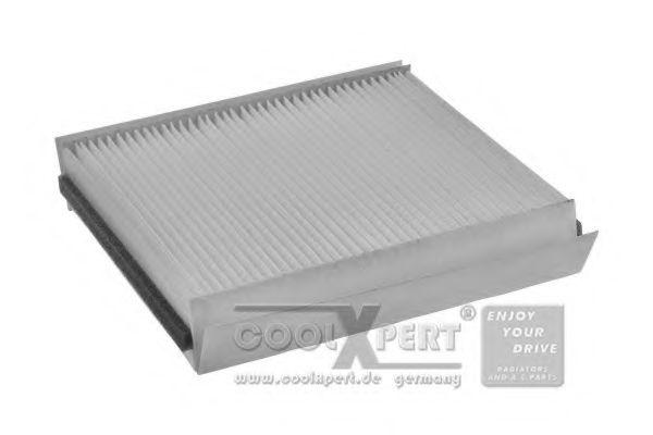 BBR Automotive Filter, interior air 052-20-03167