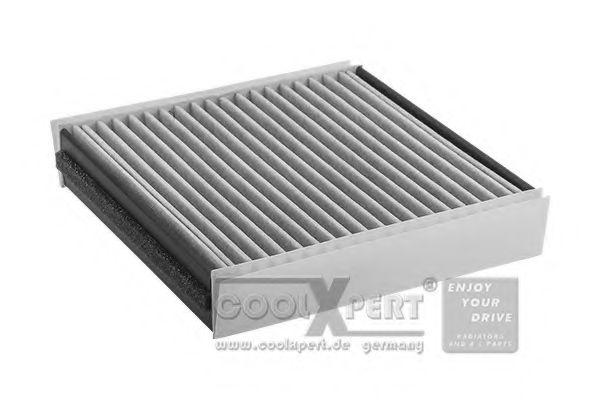 BBR Automotive Filter, interior air 052-20-09239