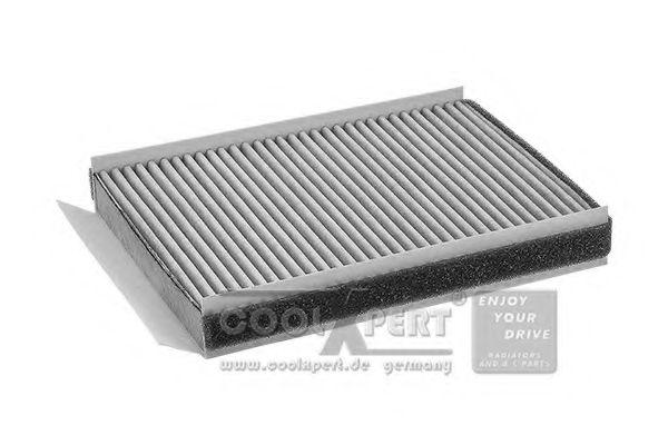 BBR Automotive Filter, interior air 057-20-03404