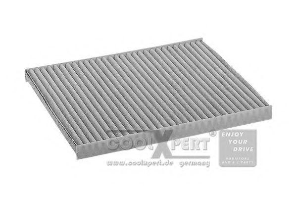 BBR Automotive Filter, interior air 057-20-03405