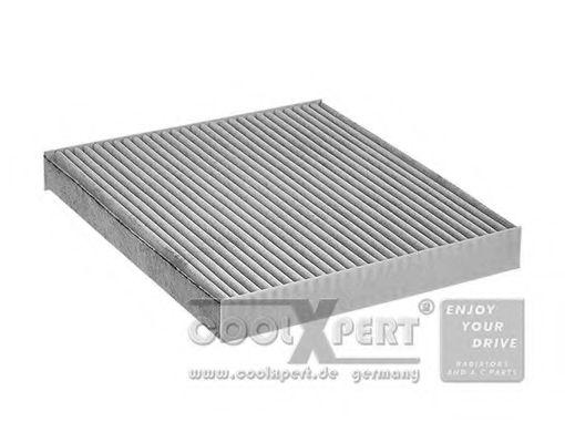 BBR Automotive Filter, interior air 057-20-03406