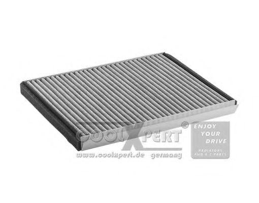 BBR Automotive Filter, interior air 057-20-03407