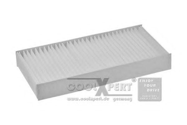 BBR Automotive Filter, interior air 058-20-03217