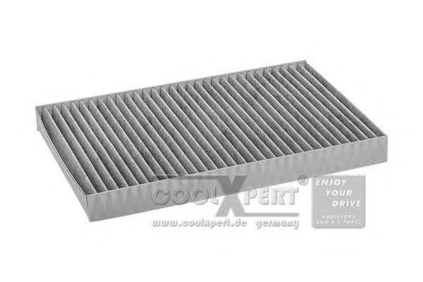 BBR Automotive Filter, interior air 058-20-03349