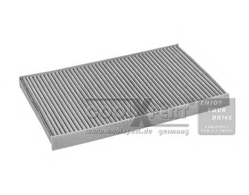 BBR Automotive Filter, interior air 058-20-03360