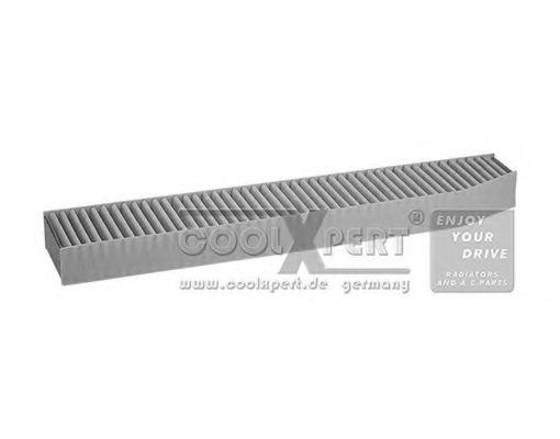 BBR Automotive Filter, interior air 058-20-03366