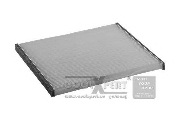 BBR Automotive Filter, interior air 059-20-03227
