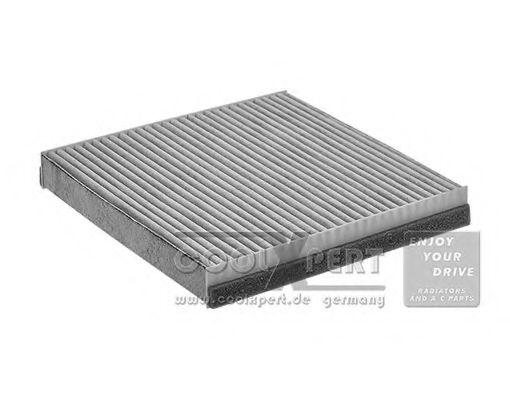 BBR Automotive Filter, interior air 059-20-03341