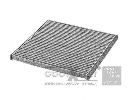BBR Automotive Filter, interior air 059-20-03424