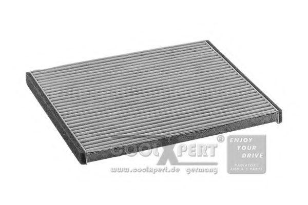BBR Automotive Filter, interior air 059-20-03425