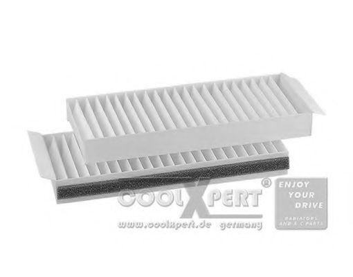 BBR Automotive Filter, interior air 060-20-03282
