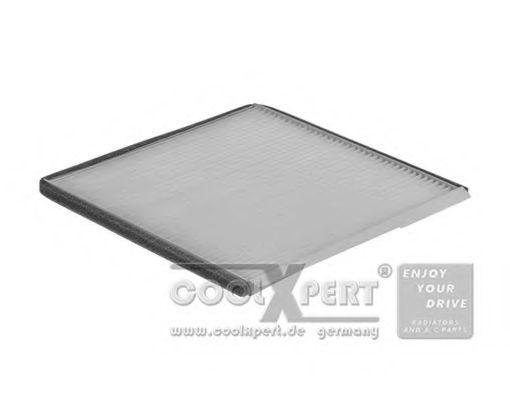 BBR Automotive Filter, interior air 102-20-11541