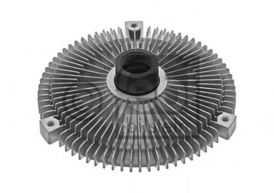 Discount Car Parts FEBI BILSTEIN Radiator Fan 19257