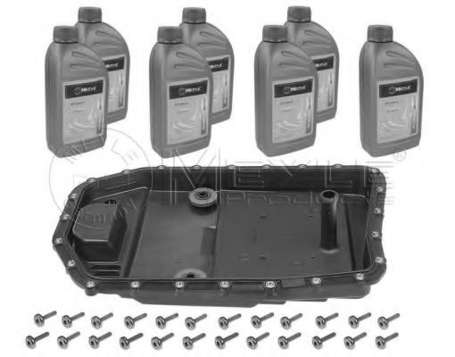 MEYLE Parts Kit, automatic transmission oil change 300 135 0004