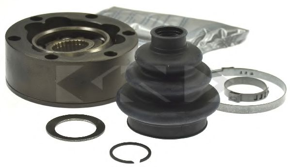 SPIDAN Joint Kit, drive shaft 20021