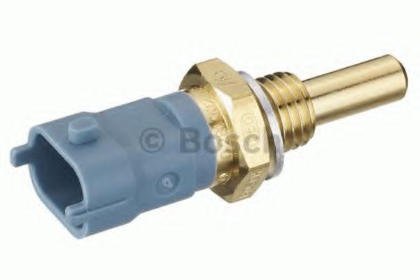 Standard Fuel Parts WS1073 Temperature Sensor