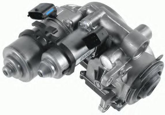 SACHS Selector Lever Module, transmission shift 3981 000 092